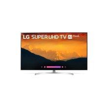 """SK9000PUA 4K HDR Smart LED SUPER UHD TV w/ AI ThinQ® - 65"""" Class (64.5"""" Diag) - Display Model"""
