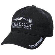 Low Profile Black Hat