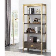 1 Drw Bookcase 2 CTN