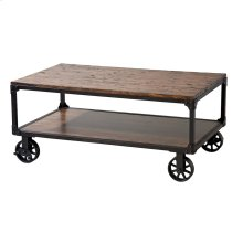 Holly Cart Table