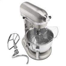 Professional 620 6-Quart Bowl-Lift Stand Mixer - Brushed Nickel