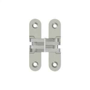"2 3/4"" x 5/8"", Concealed Hinge - Brushed Nickel Product Image"