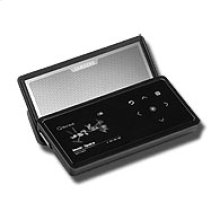 1GB Audio Player with Built-in Speakers