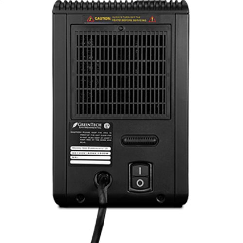 pureHeat 2-in-1  A Better Way to Heat pureHeat 2-in-1