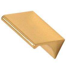 Tab Pulls A970-15 - Polished Brass