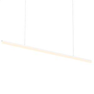 """Stiletto 72"""" LED Pendant Product Image"""