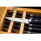 Lynx Steak Knife Set Product Image