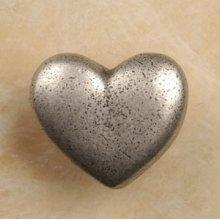 Heart Knob