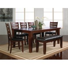 Bardstown Dining 5PC Set (Table and 4 chairs)