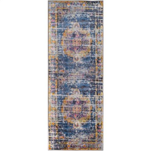 "Silk Road SKR-2308 18"" Sample"