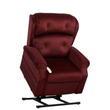 AS-1050, 3-Position Chaise Lounger