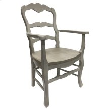 Fulford Country French Captain's Chair