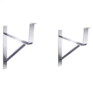 Wall mount bracket provides extra support for Noah's Collection sink WHNCD72. Product Image