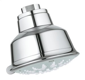 Relexa Rustic 100 Five Shower Head 5 Sprays Product Image