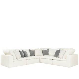 Palmer Sectional-5 Piece