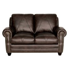 Solomon Loveseat