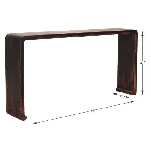 Mindful Altar Table