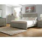 "Montana Dresser, Grey 62""x17""x36"" Product Image"