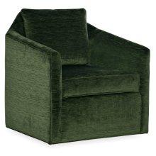 Living Room Justine Swivel Chair