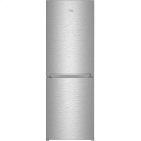 "24"" Counter Depth Bottom Freezer Refrigerator"