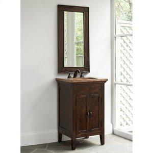 Cobre Petite Sink Chest Product Image
