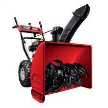 MTD 31AM63FF706 Two-Stage Snow Thrower