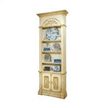 Cotswold Cupboard Decorated