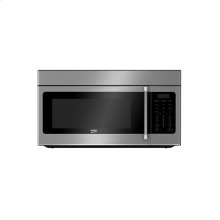 30 Over the Range Microwave with Convection