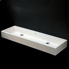 Gloss White 5104, Luce