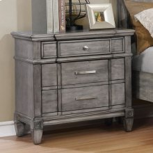 Ganymede Night Stand