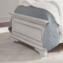 Twin Panel Footboard