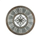 Greystone Wall Clock Product Image