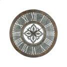 Greystone Wall Clock Product Image