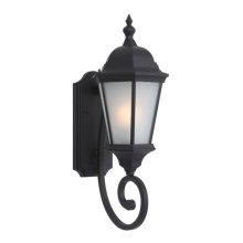 Brielle Collection Nine-Inch Fluorescent Exterior