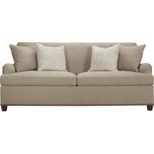 Silhouettes English Arm Sleep Sofa