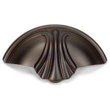 Venetian Cup Pull A1509 - Chocolate Bronze