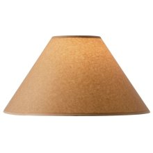 Vein Table Lampshade 18 inch