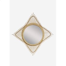 (LS) Polaris Mirror (D 27.5 x 0.8)