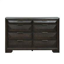 8 Drawer Dresser