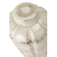 Blaise Lidded Ceramic Jars - Set of 3