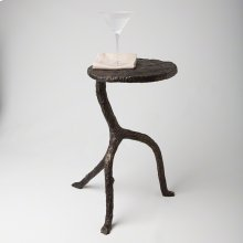 Walking Sticks Table-Bronze