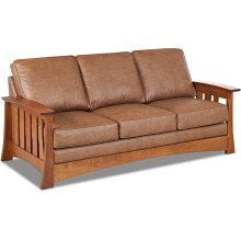 Comfort Design Living Room Highlands Sofa CL7016 S