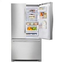 Crosley Bottom Freezer Refrigerators(Stainless Steel)