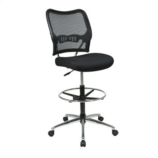 Deluxe Airgrid Back Drafting Chair