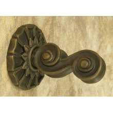 Corinthia Robe Hook