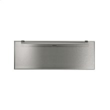 """200 series warming drawer WS 282 710 Stainless steel-backed glass front Width 30"""" (76 cm), Height 10 1/2"""""""