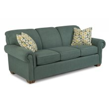 Main Street Fabric Sofa