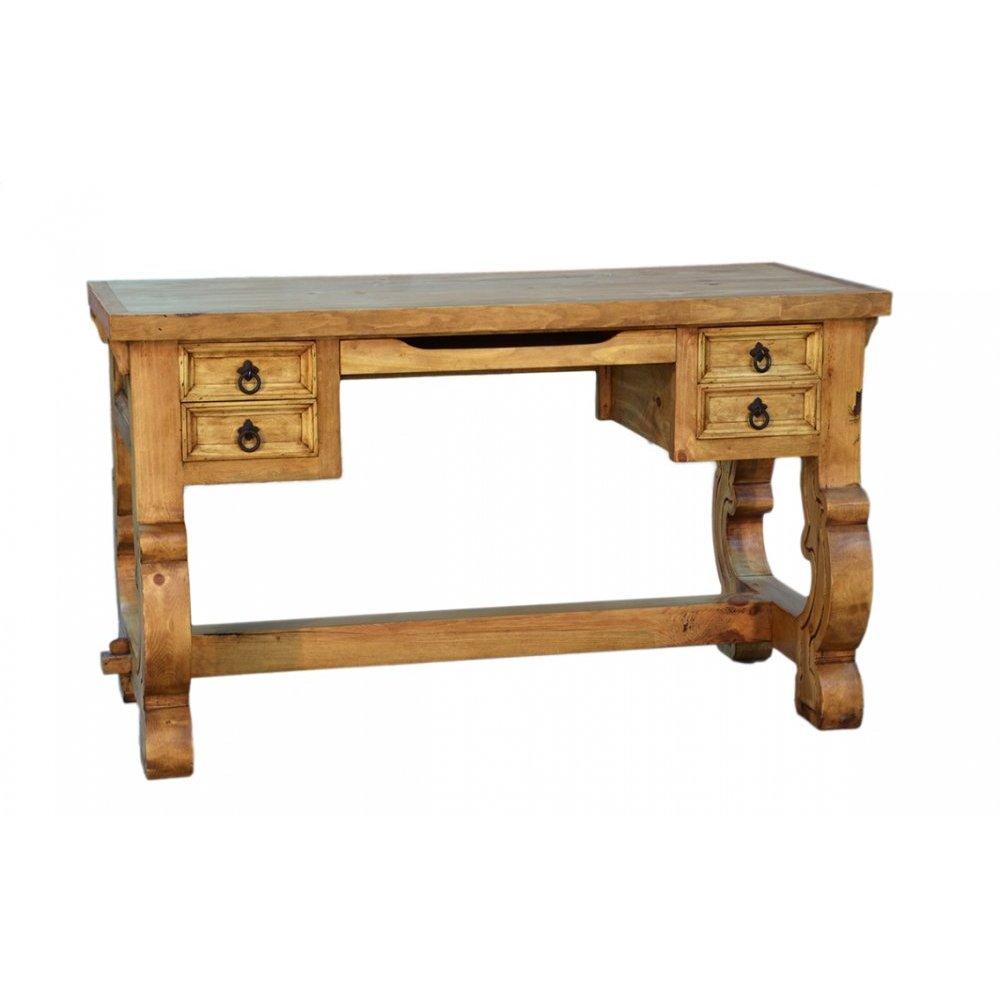 Traditional Santa Rita Desk