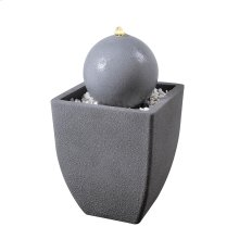 Amaranth - Floor Fountain
