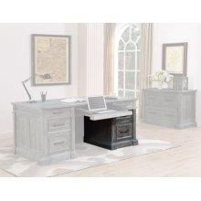 GRAMERCY PARK Executive Right Desk Pedestal